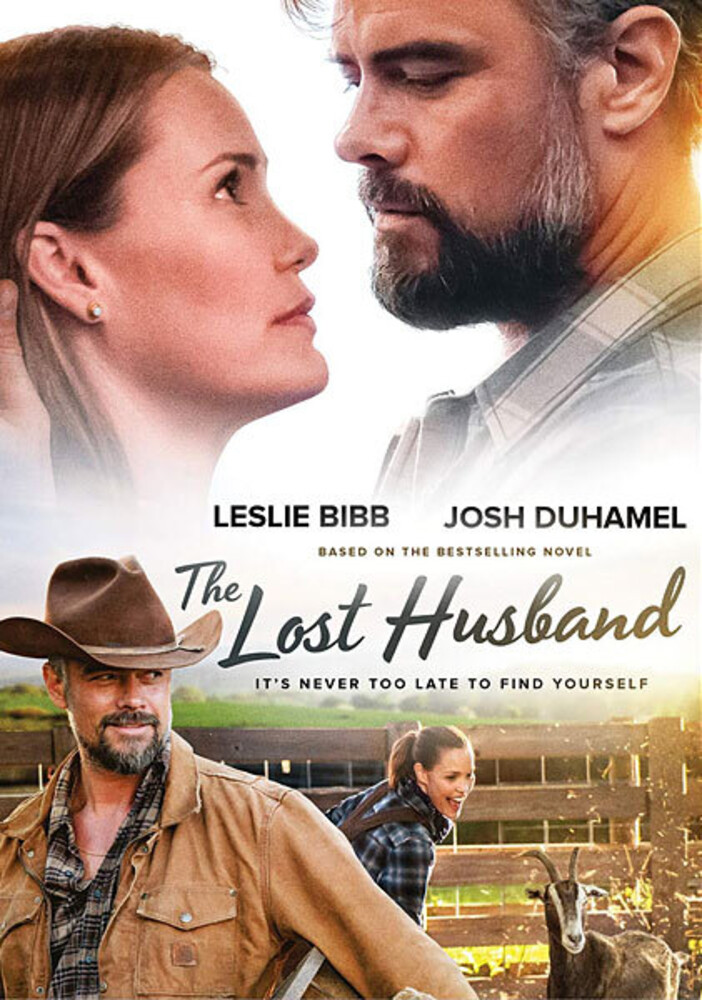 Lost Husband - Lost Husband / (Ws)