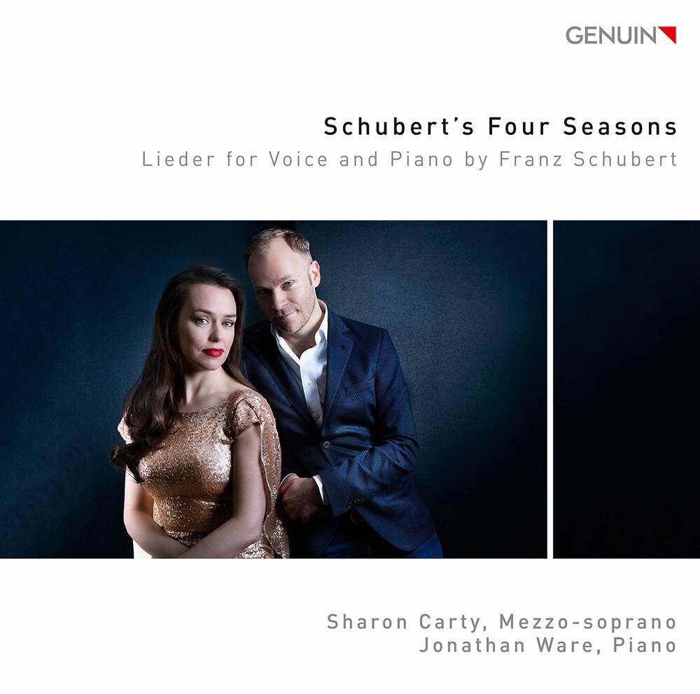 Schubert / Carty / Ware - Schubert's Four Seasons
