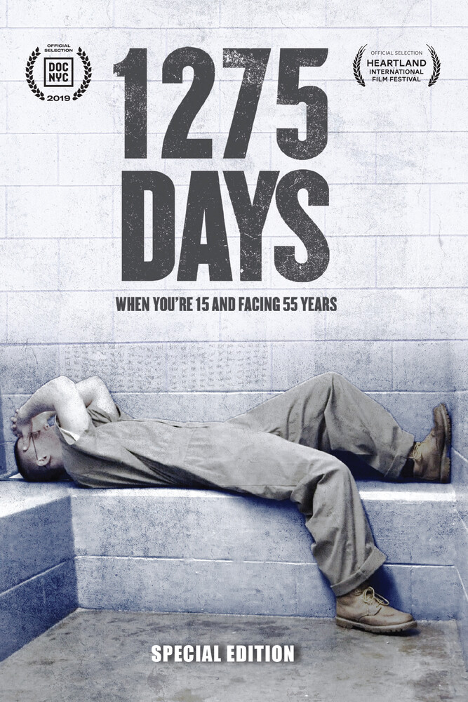 - 1275 Days