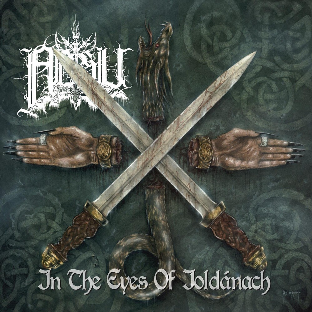 Absu - In the Eyes of Ioldánach