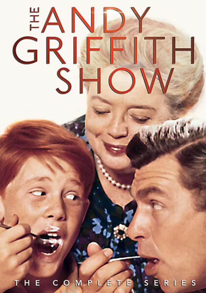 Aneta Corsaut - Andy Griffith Show: Complete Series (39pc) / (Box)