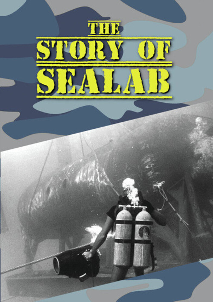 - Story Of Sealab / (Mod Dol)