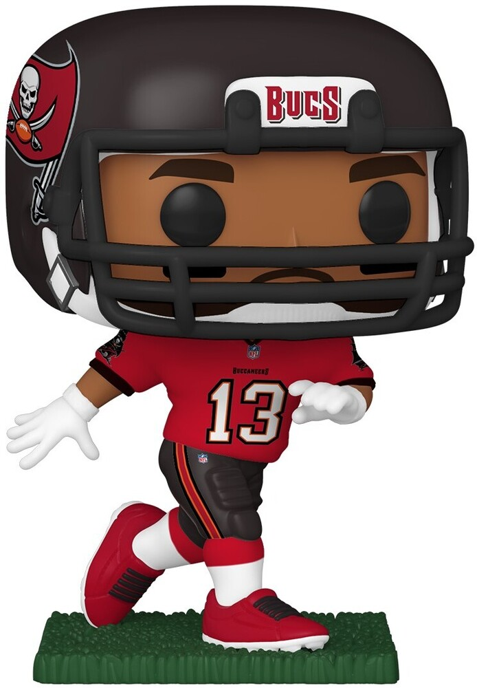 - FUNKO POP! NFL: Tampa Bay - Mike Evans