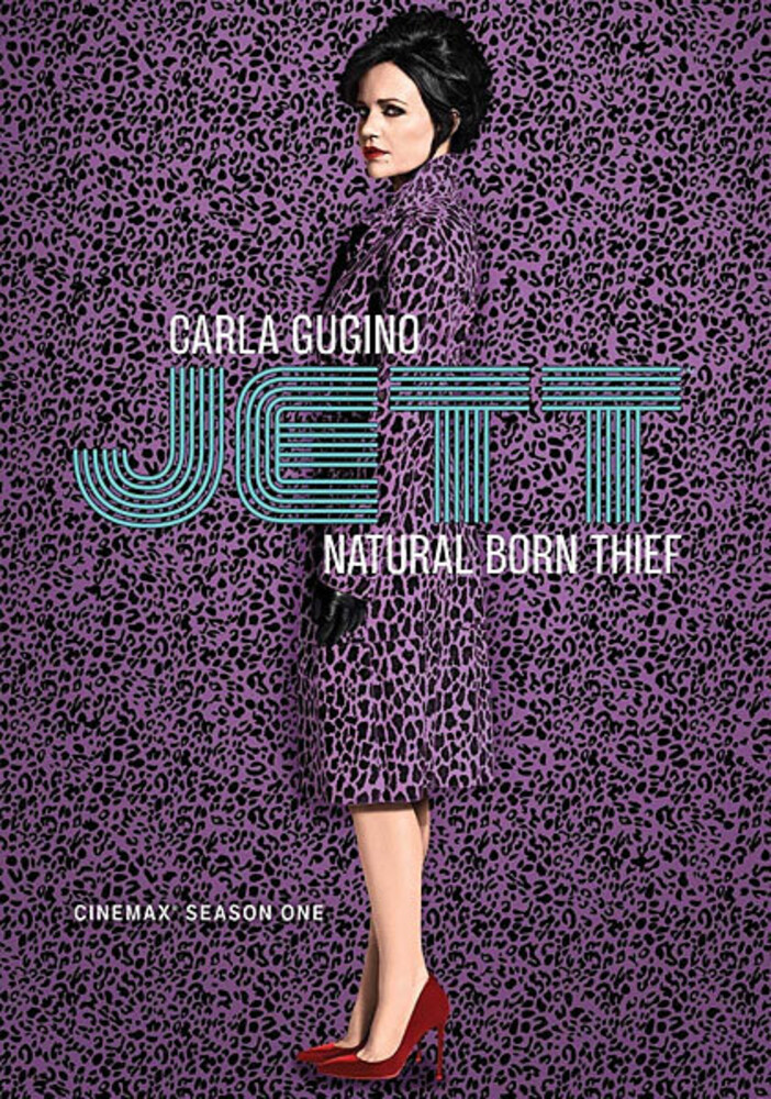 - Jett: Cinemax: Season One (3pc) / (Full Mod 3pk)