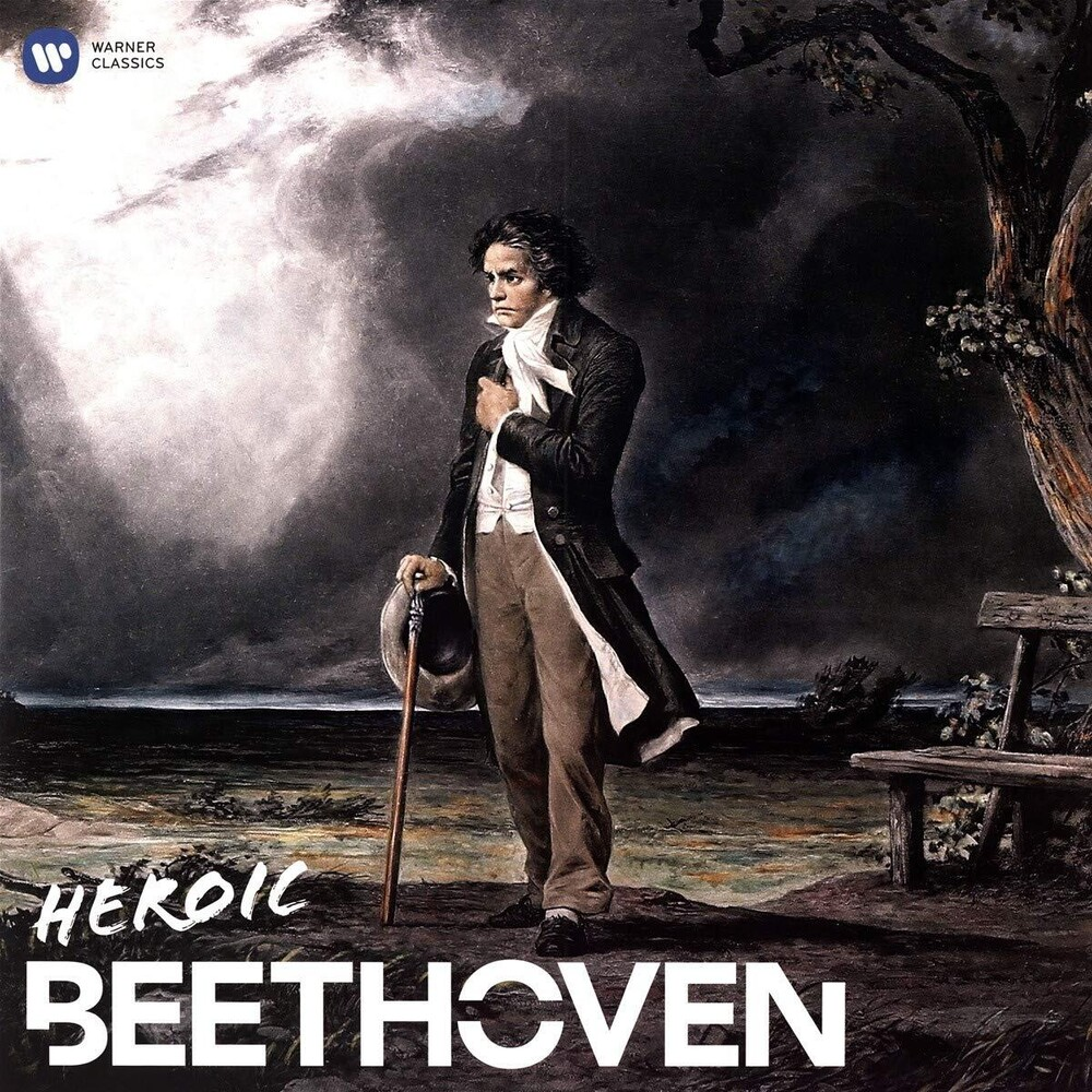Heroic Beethoven Best Of - Heroic Beethoven (Best Of)