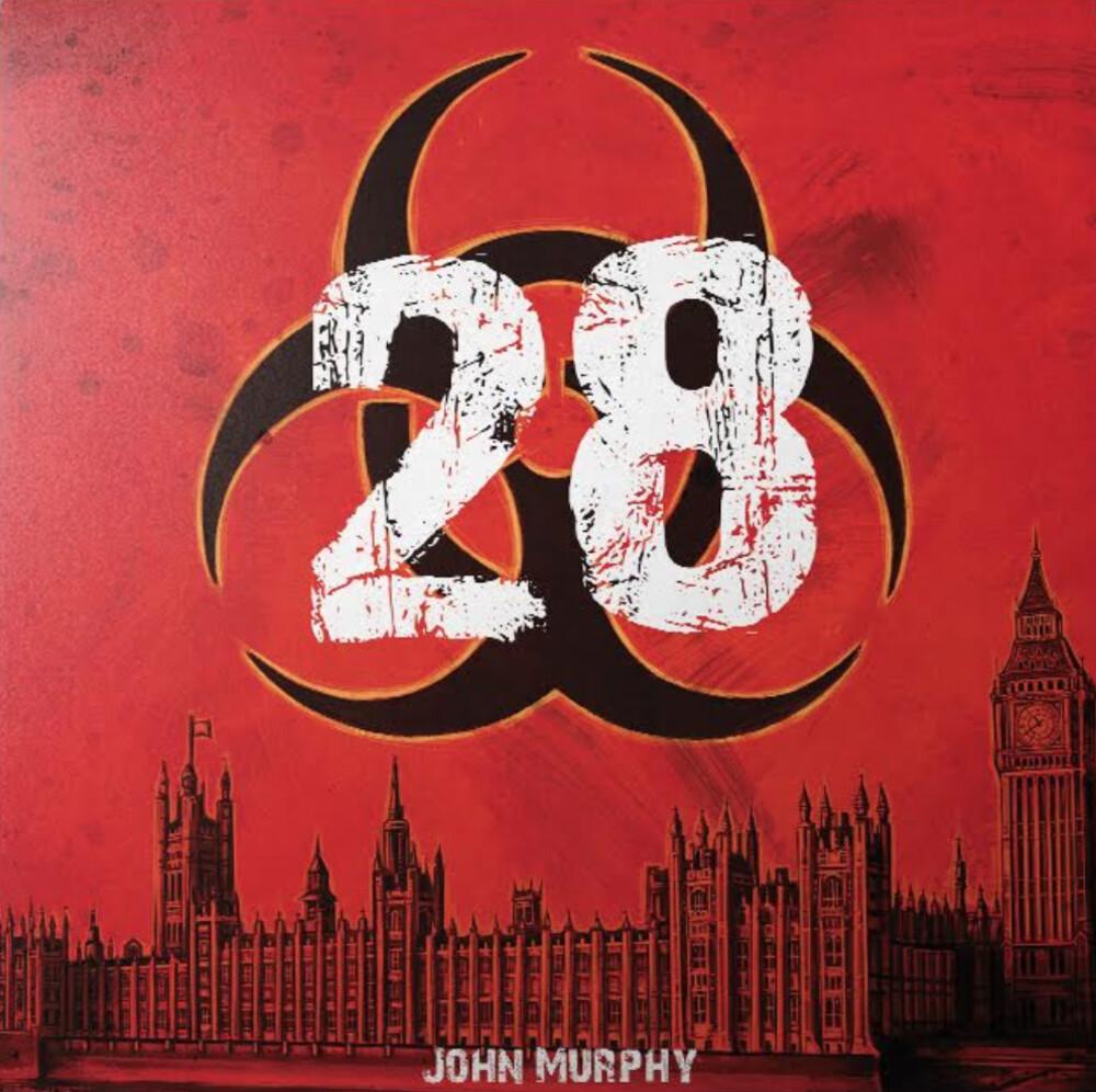 John Murphy - Biohazard Ep (Ep) (Ofgv) [Remastered]