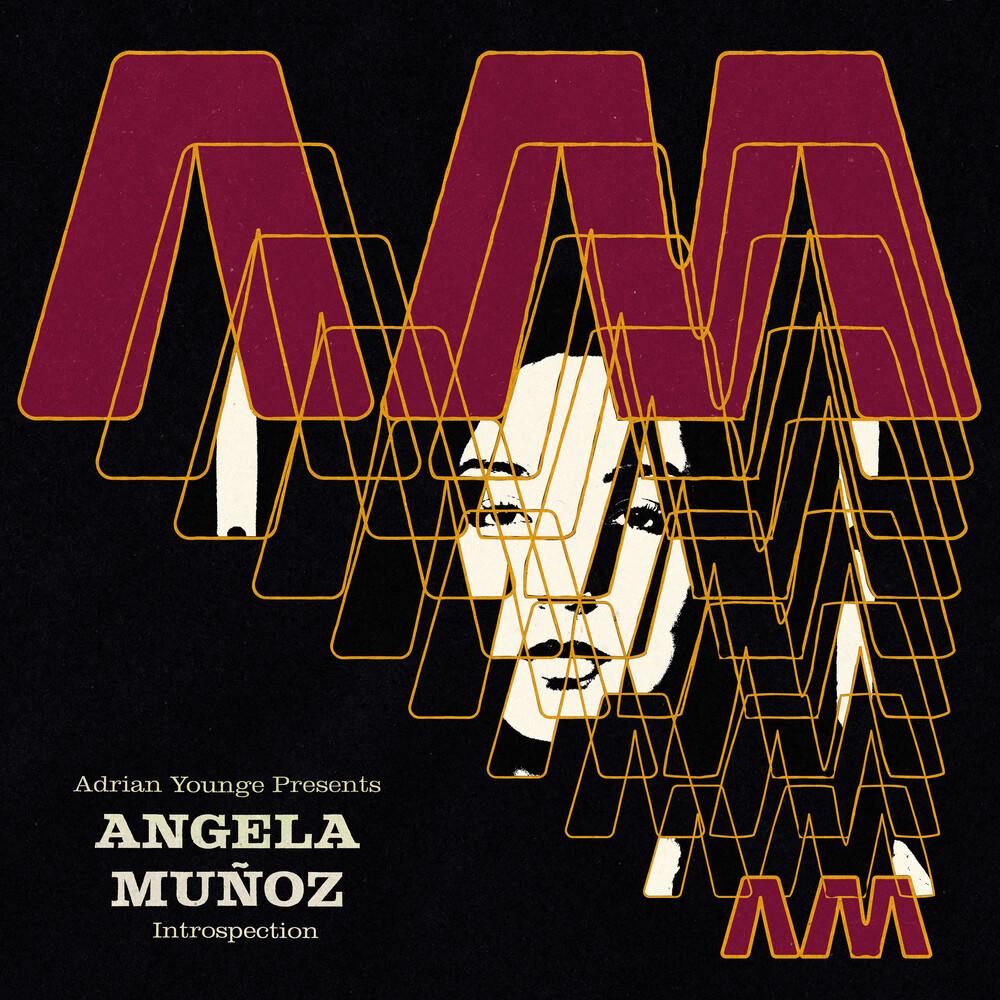 Angela Muñoz - Introspection