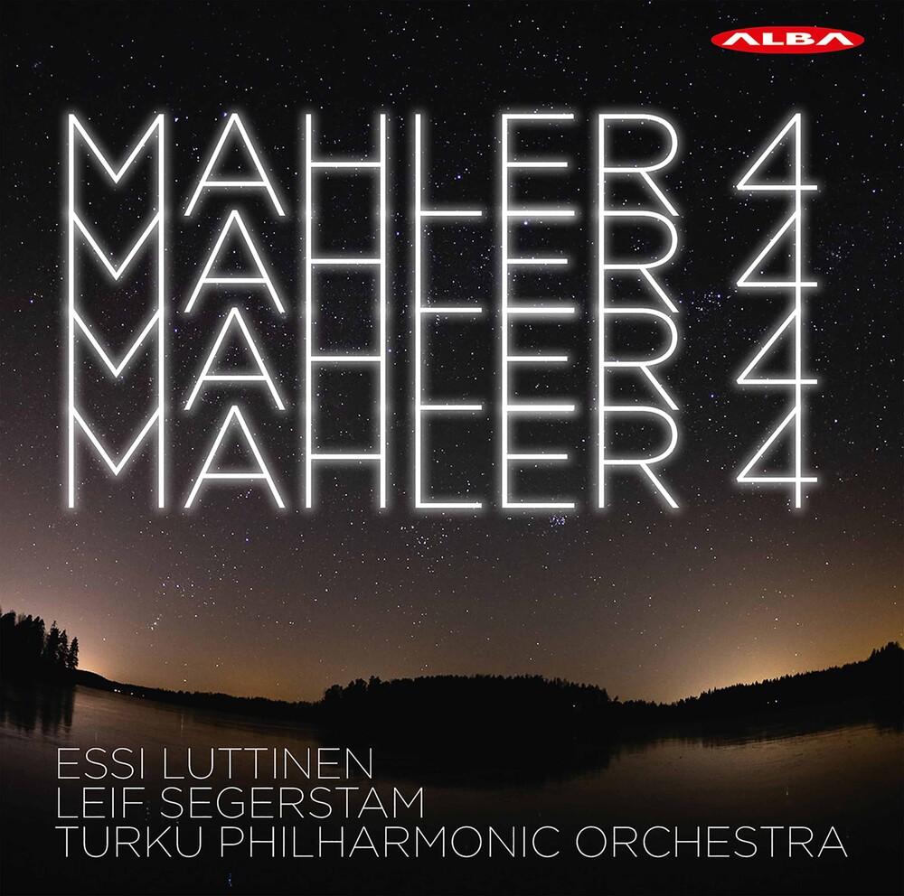 Turku Philharmonic Orchestra - Symphony 4