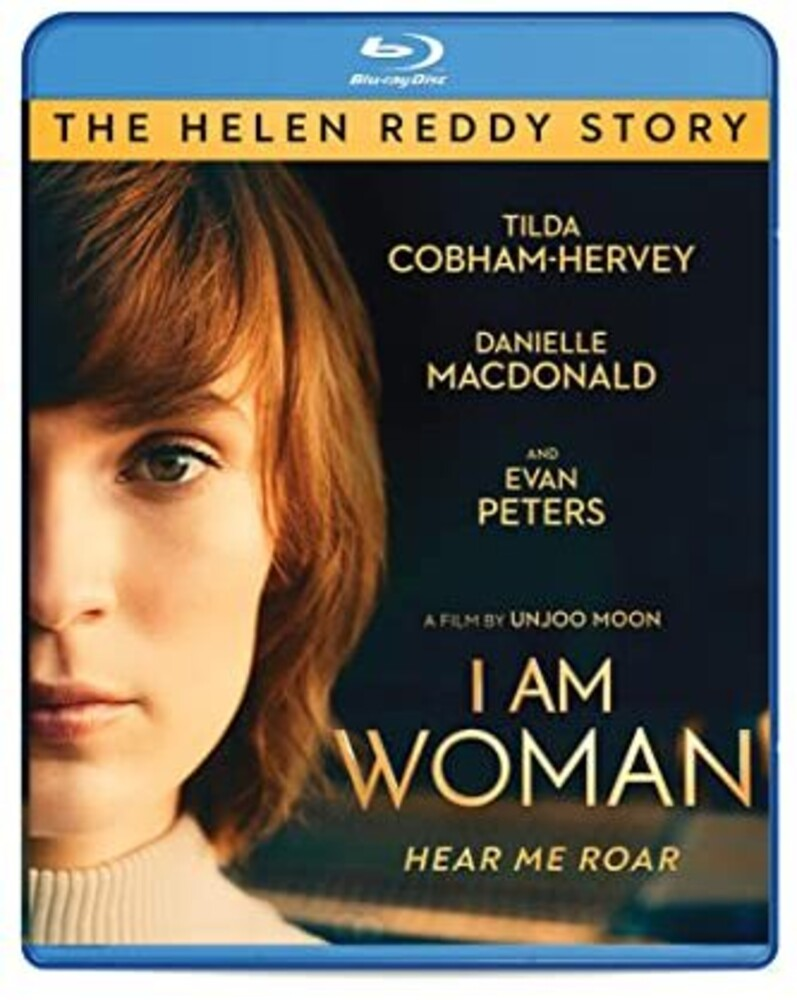 - I Am Woman / (Ws)