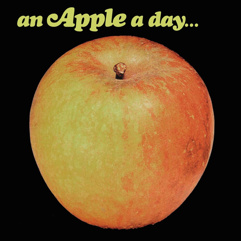 Apple - An Apple A Day: Expanded Edition