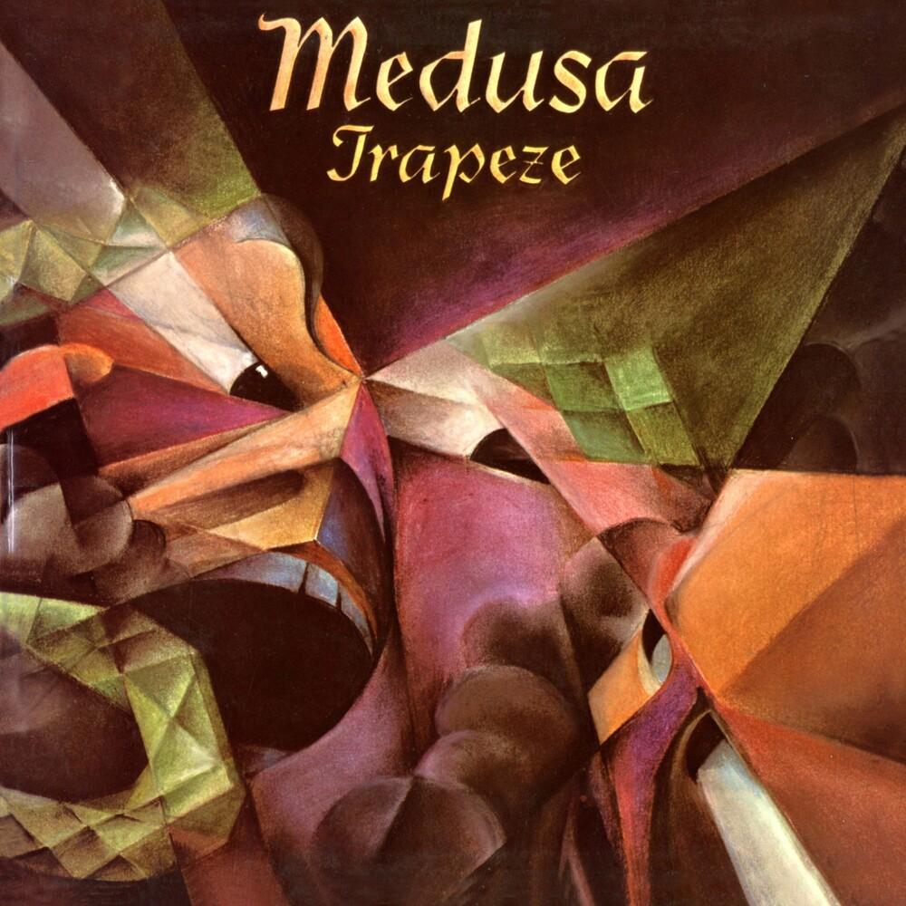 Trapeze - Medusa (Dlx) (Uk)