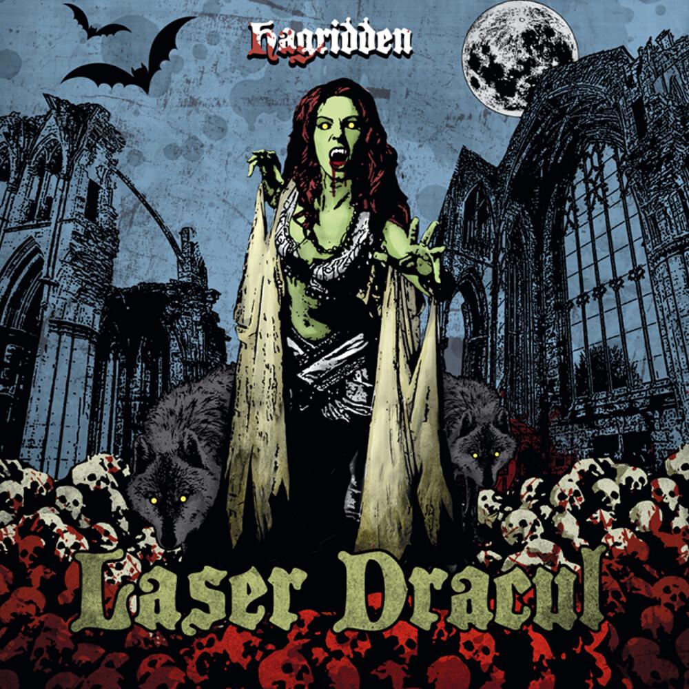 Laser Dracul - Hagridden
