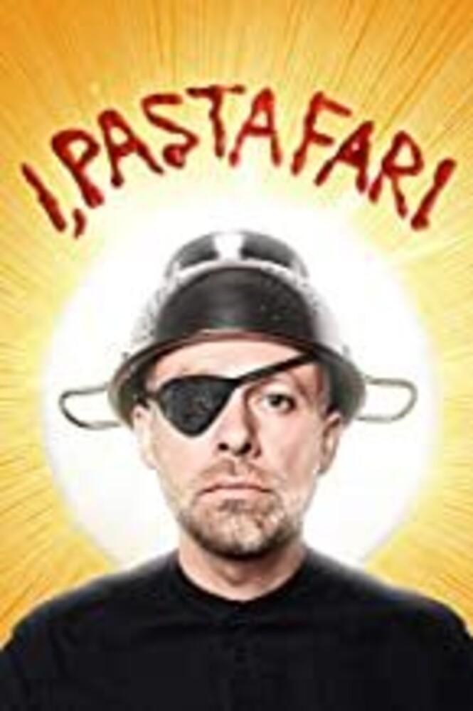 - I, Pastafari: A Flying Spaghetti Monster Story