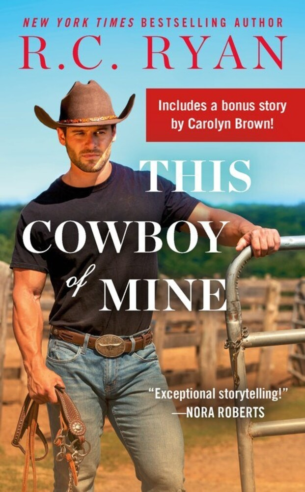 - This Cowboy of Mine: A Wranglers of Wyoming Novel: Includes a bonusnovella