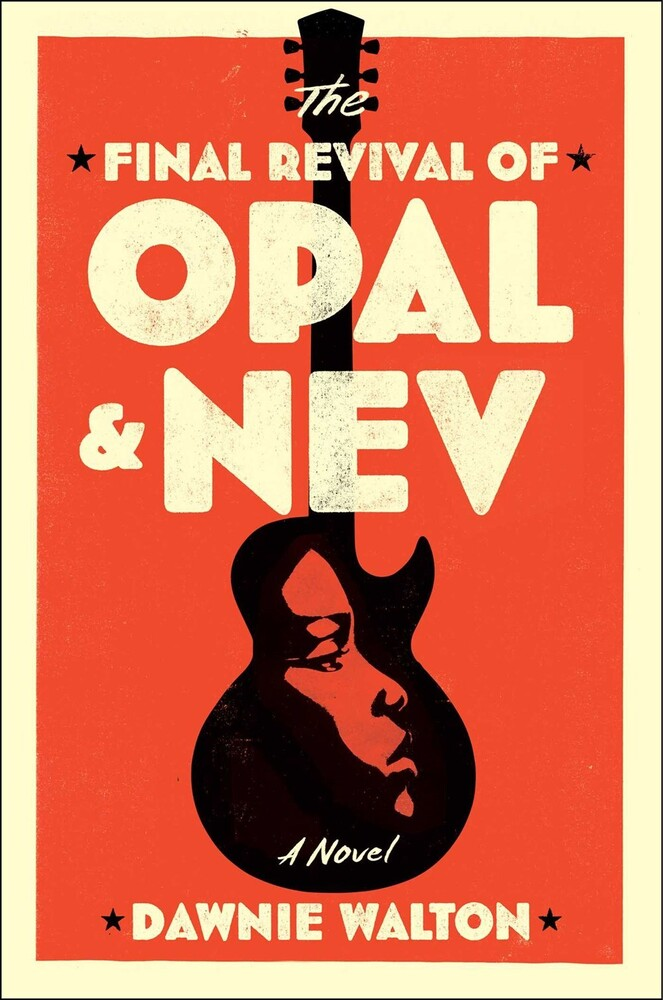 - The Final Revival of Opal & Nev