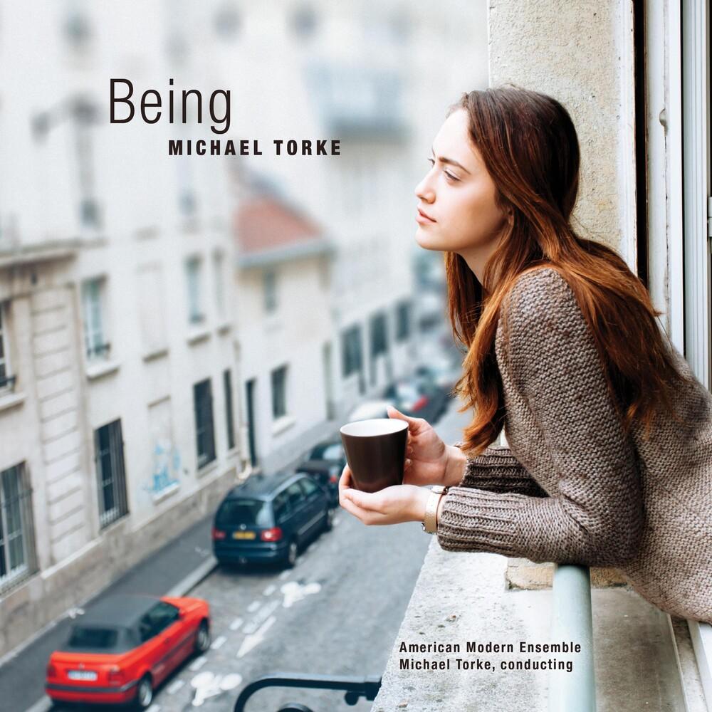 Michael Torke - Being