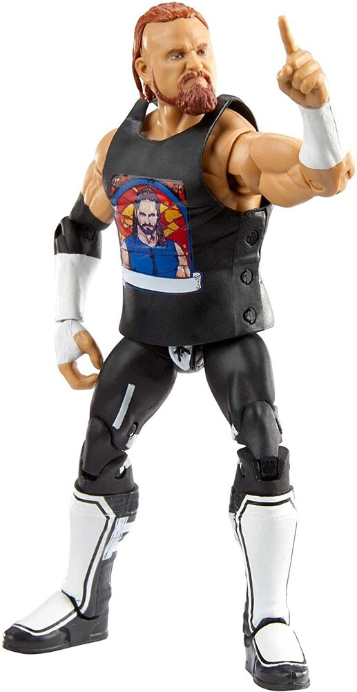 WWE - Mattel Collectible - WWE Elite Figure Murphy