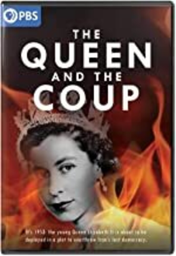Queen & the Coup - Queen & The Coup