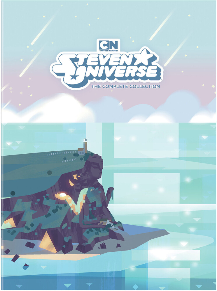 Steven Universe: Complete Collection - Steven Universe: Complete Collection (15pc)