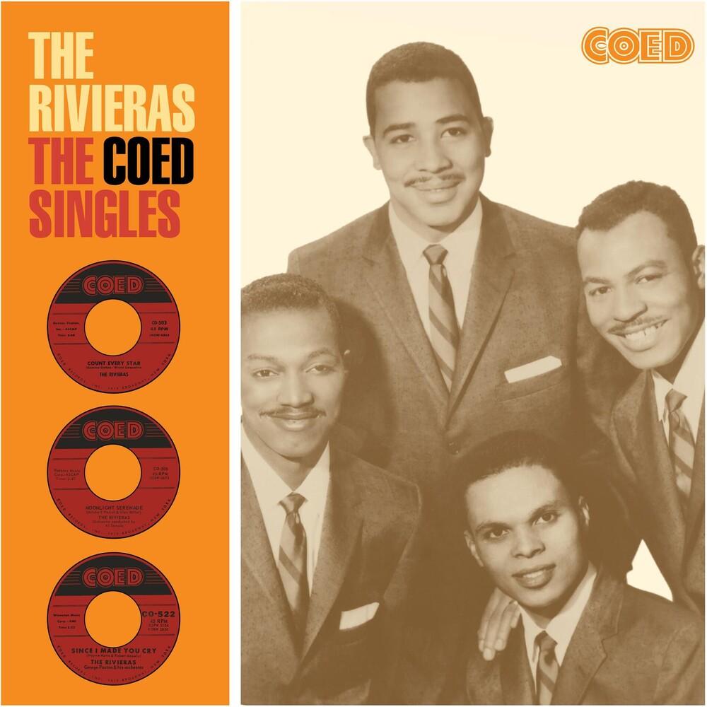 Rivieras - The Coed Singles