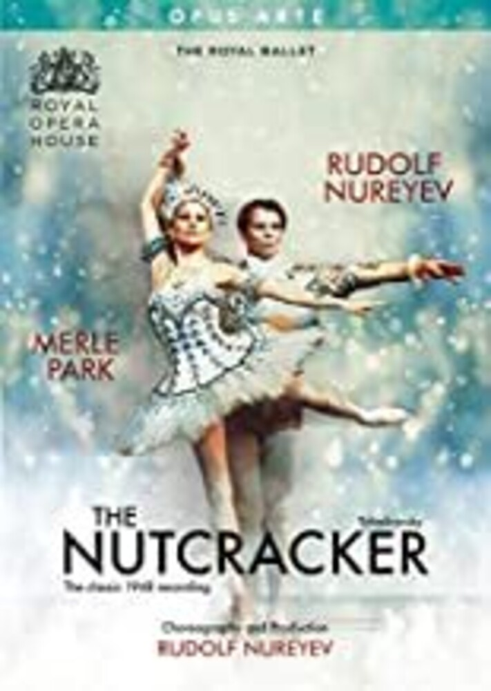 Pyotr Ilyich Tchaikovsky - The Nutcracker
