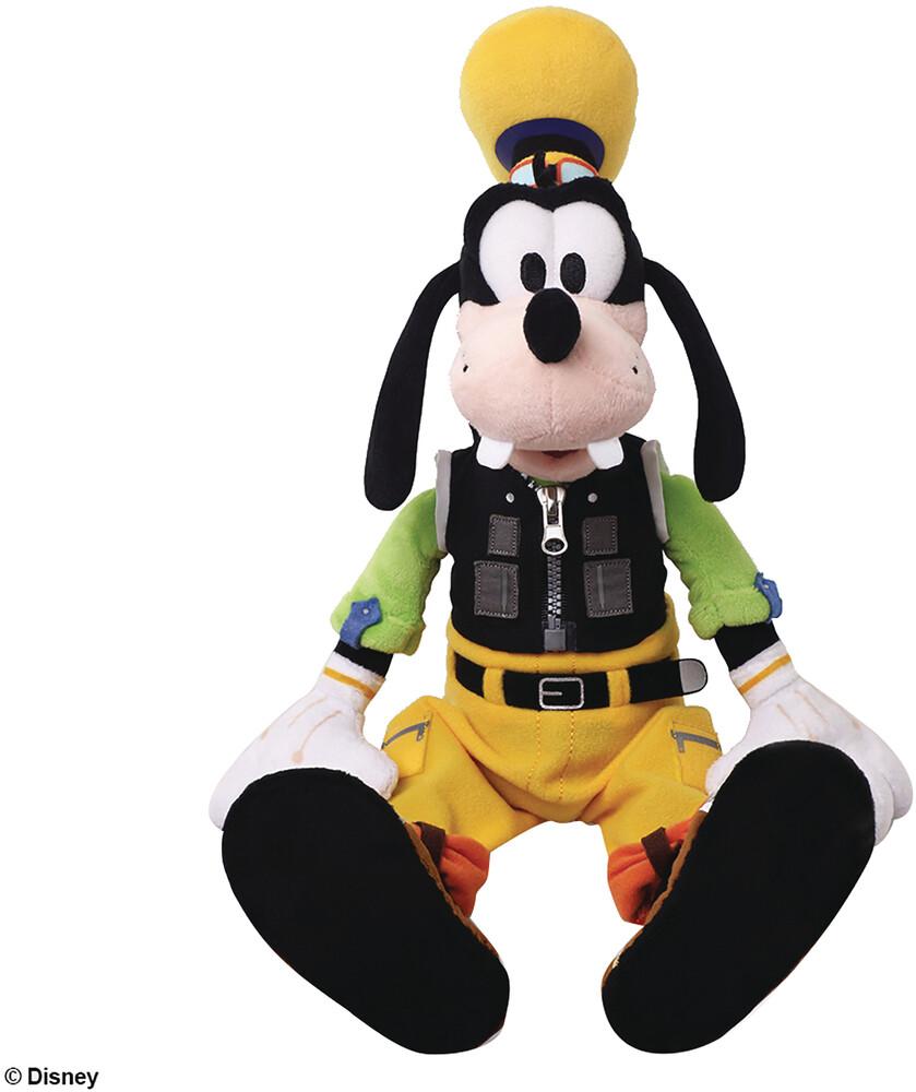 Square Enix - Square Enix - Kingdom Hearts IIi Goofy Plush