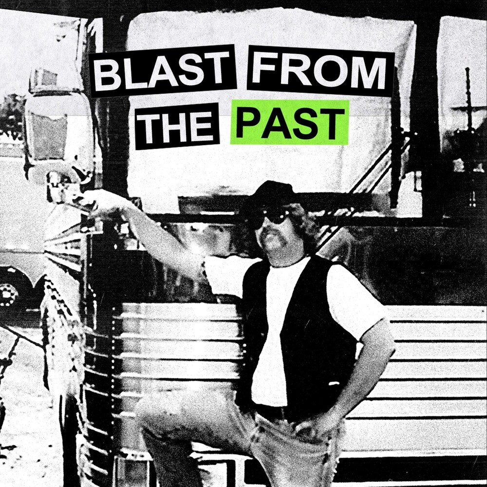 Chris Demakes - Blast From The Past