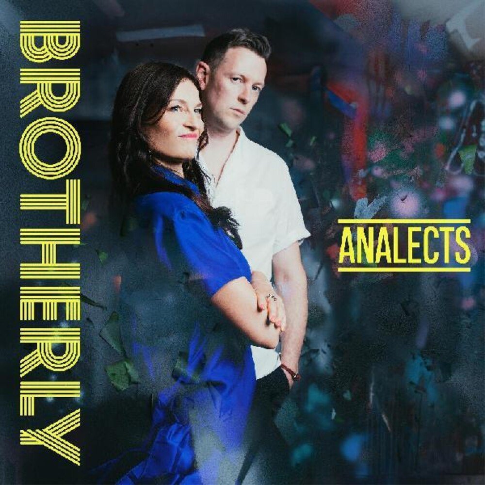 Brotherly - Analects (Colv)