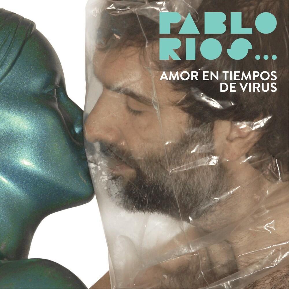 Pablo Rios - Amor En Tiempos De Virus (W/Book) (Spa)