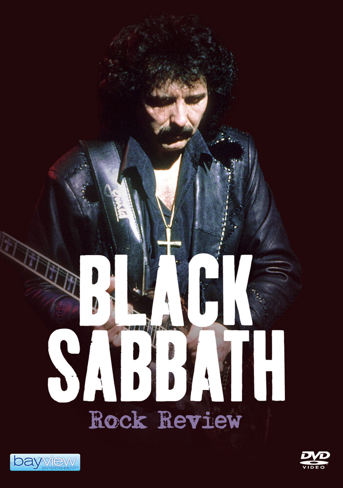 Black Sabbath: Rock in Review - Black Sabbath: Rock Review