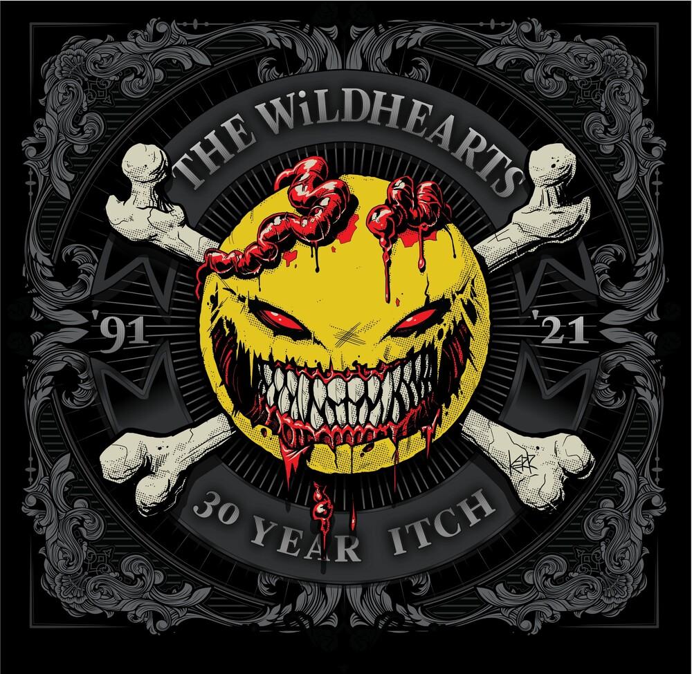 Wildhearts - Thirty Year Itch