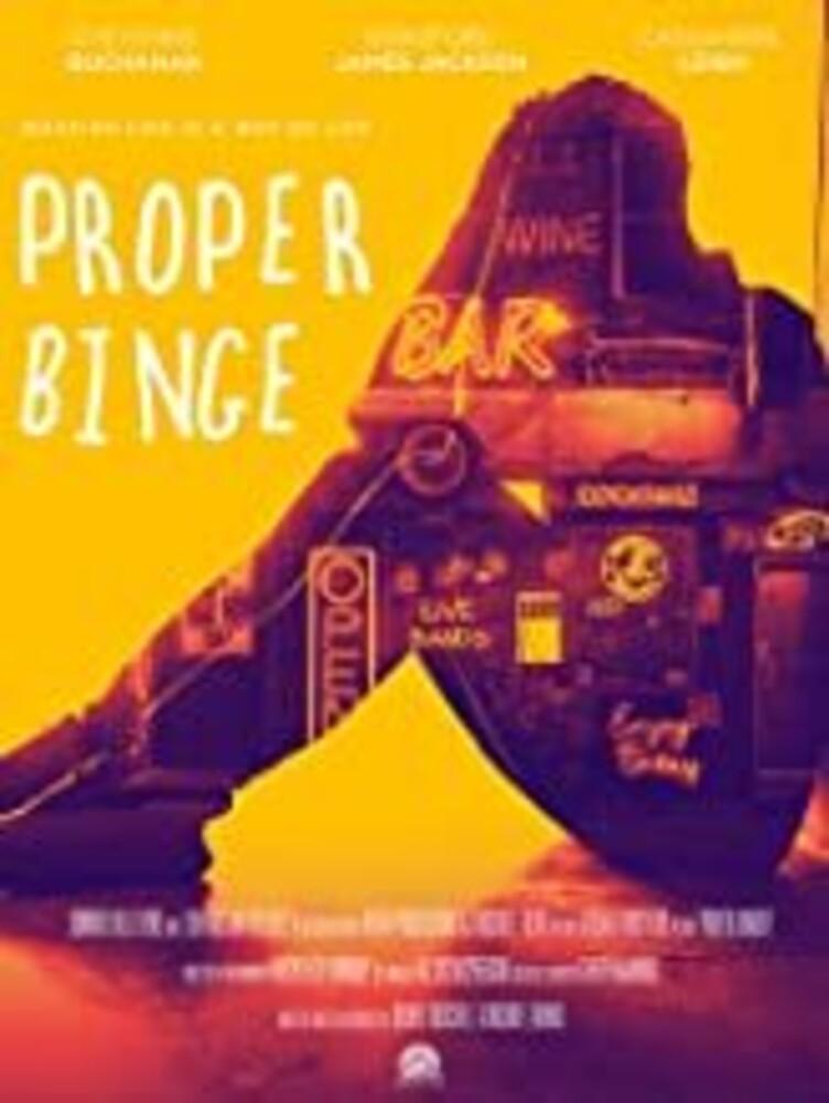 Proper Binge - Proper Binge