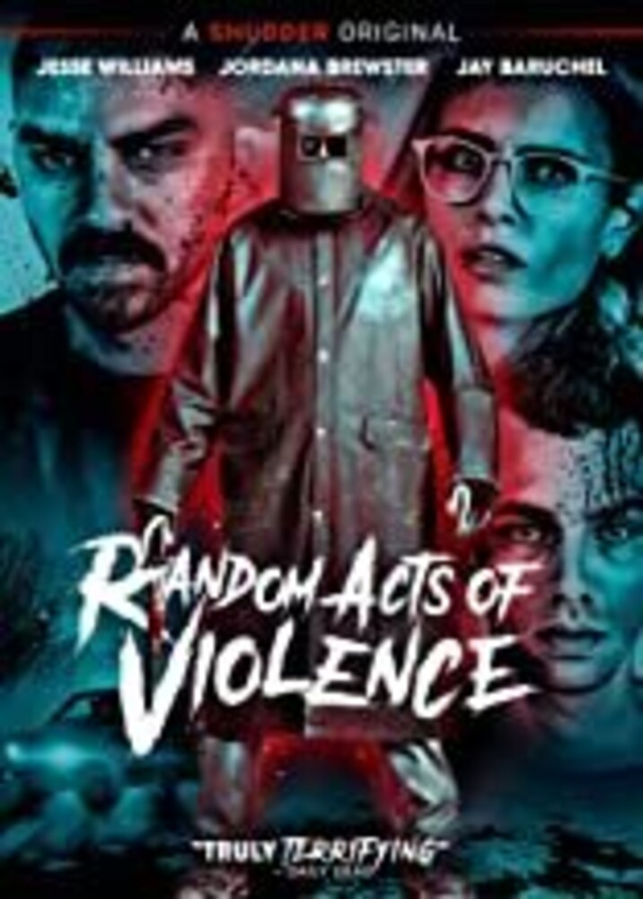 Random Acts Of Violence - Random Acts of Violence