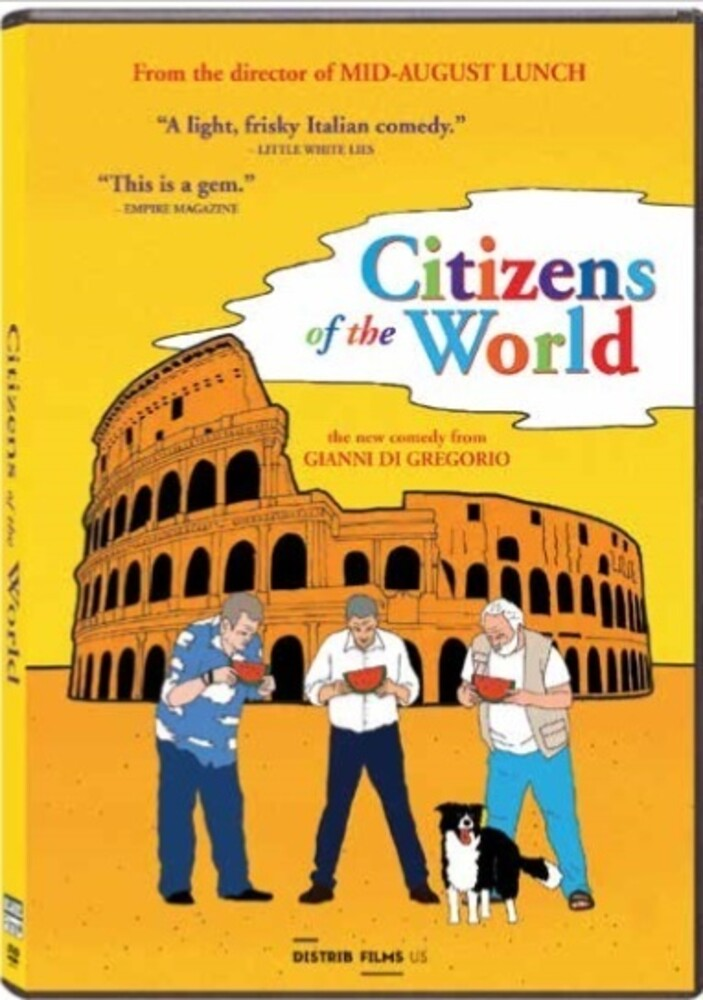 Citizens of the World - Citizens Of The World