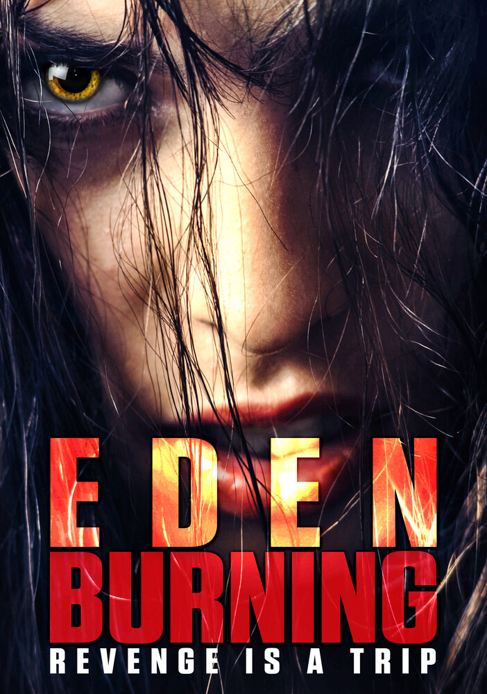 EDEN BURNING - Eden Burning