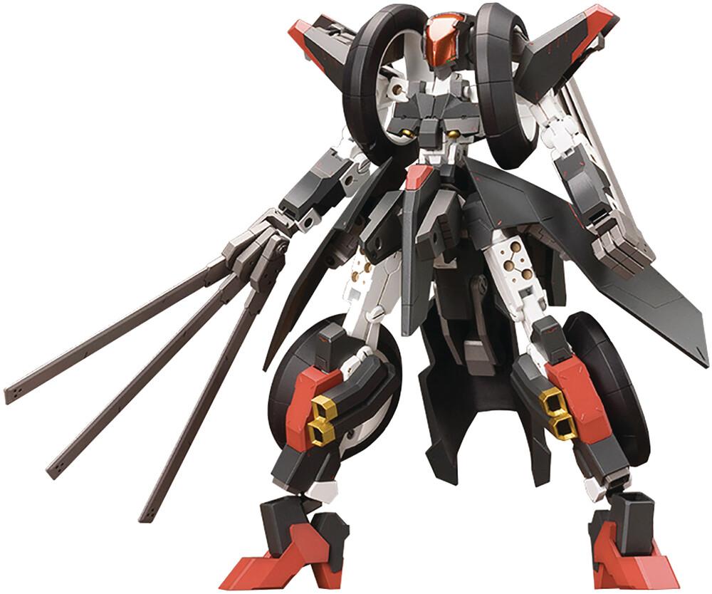 - Kotobukiya - Frame Arms - RF-12 Wilber Nine:RE2