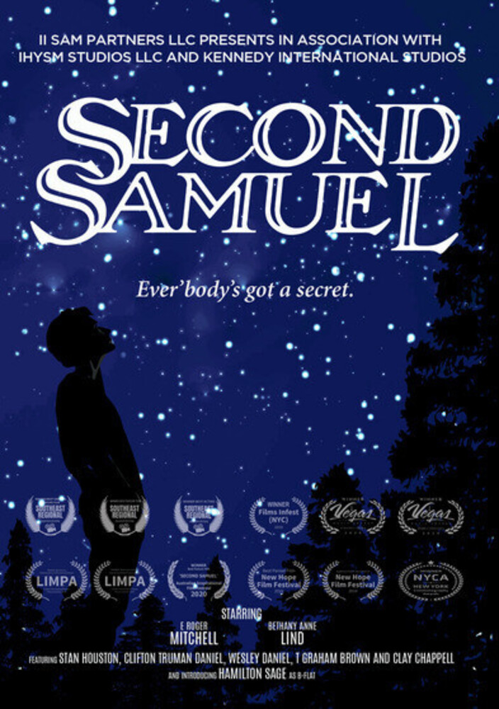 Second Samuel - Second Samuel