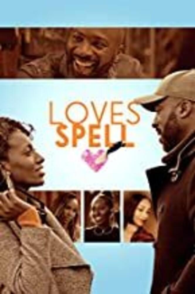 Loves Spell - Loves Spell / (Mod)
