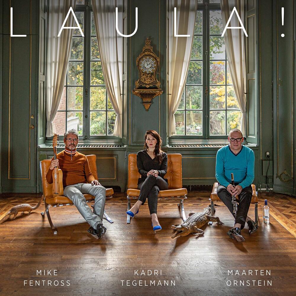 Laula / Various - Laula