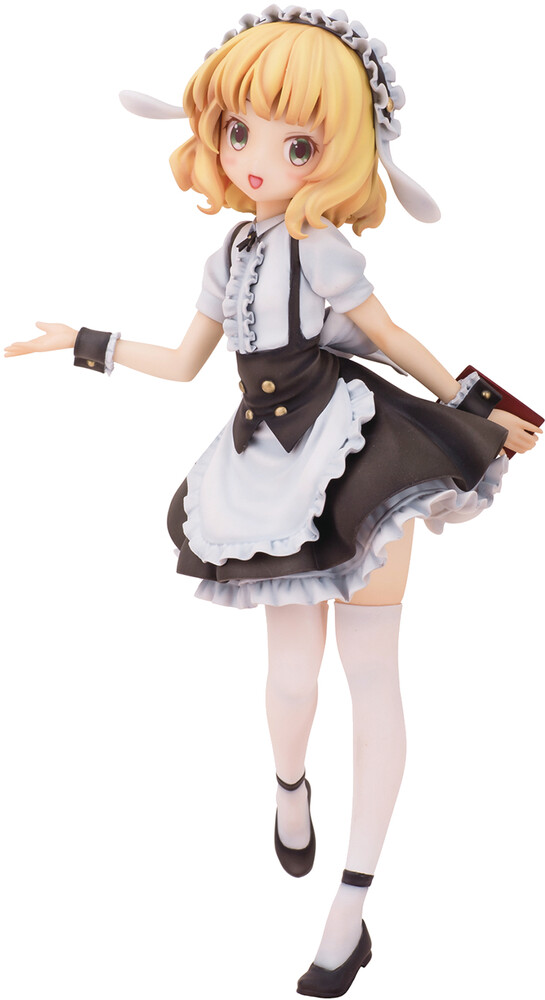 Good Smile Company - Good Smile Company - Is The Order A Rabbit Syaro 1/7 PVC Figure
