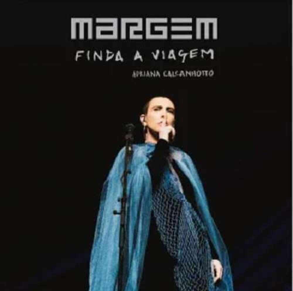 Calcanhotto, Adriana - Margem, Finda A Viagem