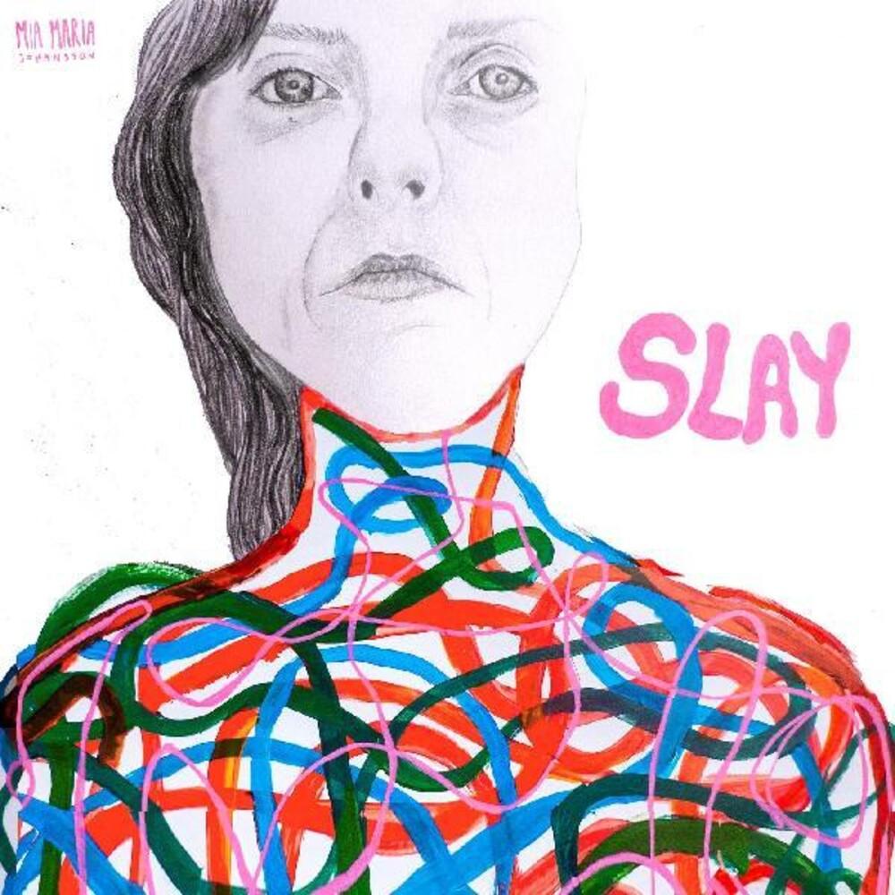 Mia Johansson  Maria - Slay
