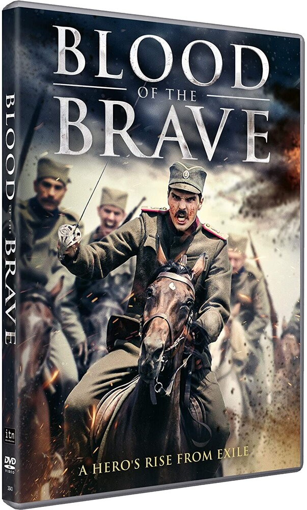- Blood Of The Brave Dvd / (Sub)