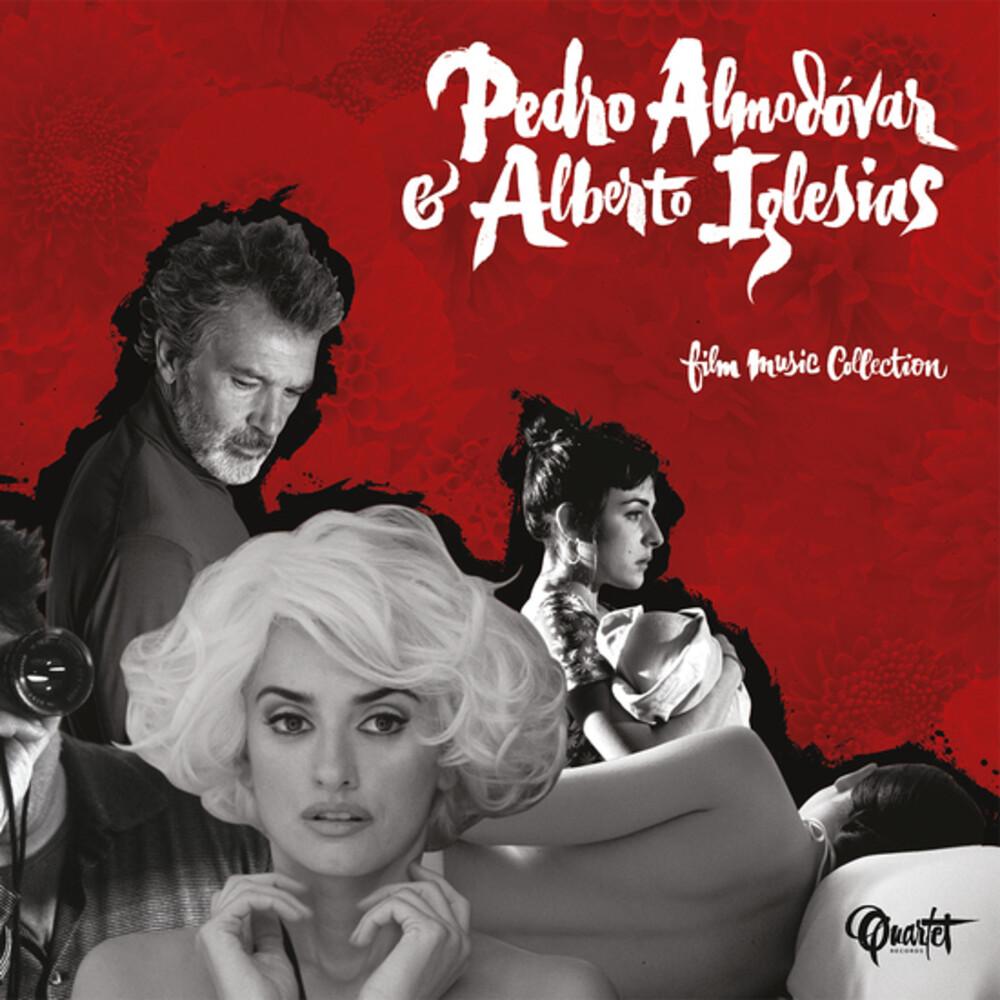 Alberto Iglesias  (Ita) - Almodovar and Iglesias: Film Music Collection
