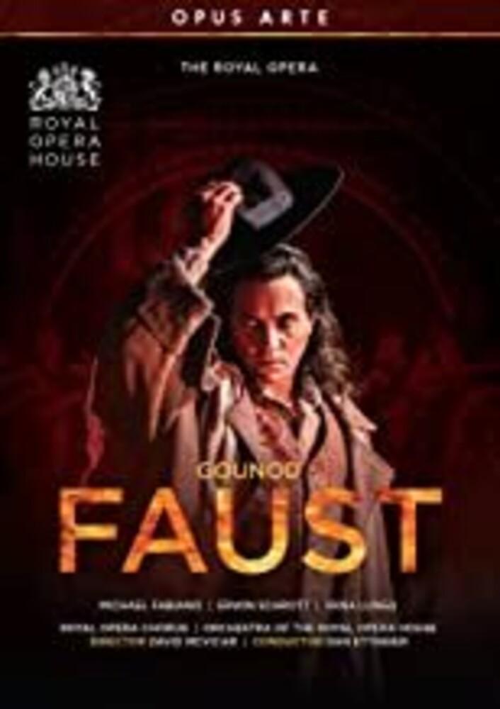 Gounod / Ettinger - Faust