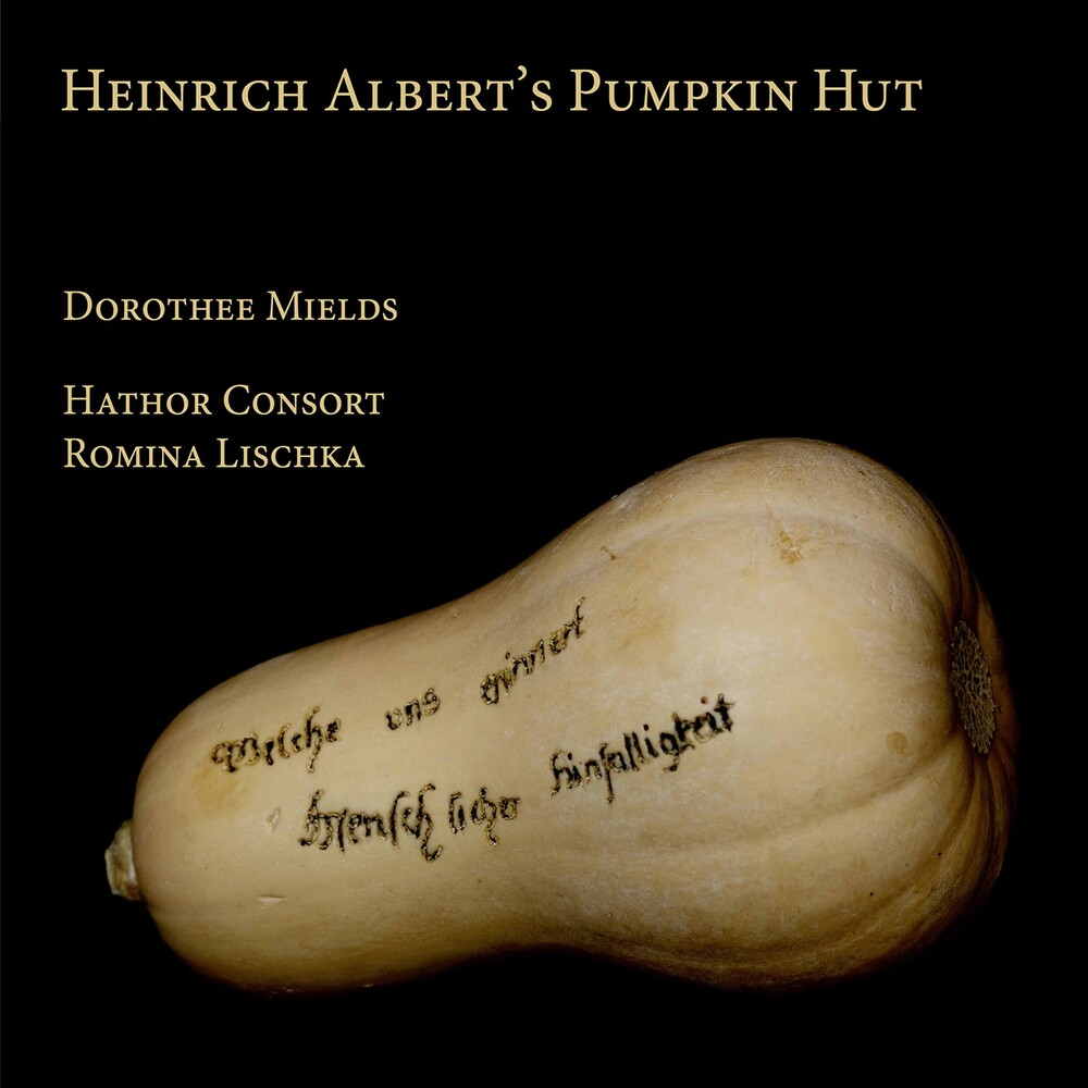 Heinrich Albert's Pumpkin Hut / Various - Heinrich Albert's Pumpkin Hut