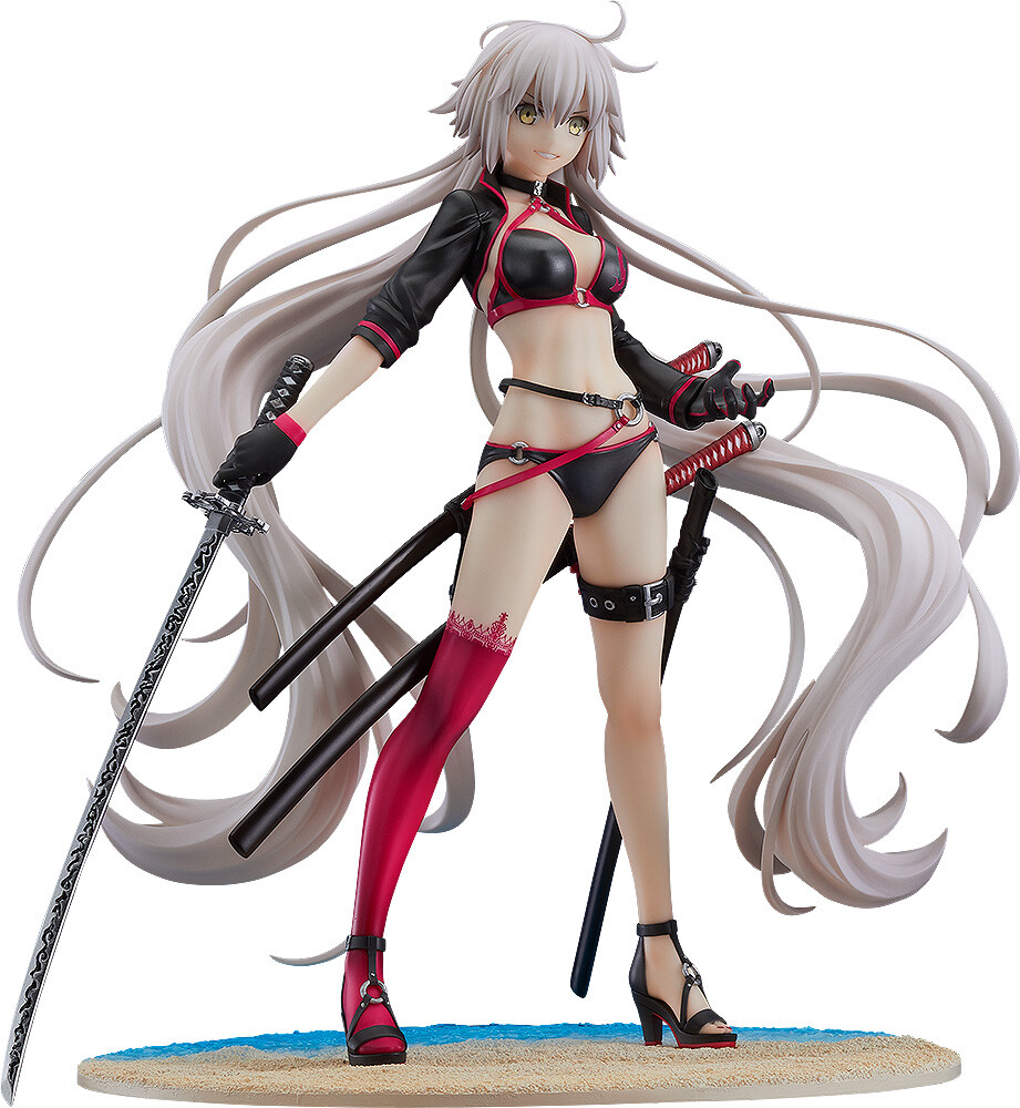 Good Smile Company - Good Smile Company - Fate Grand Order Berserker Jeanne D Arc 1/7 PVCFig