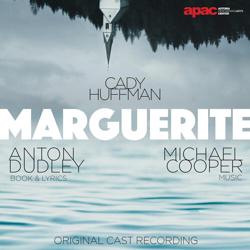 Cady Huffman  / Cooper,Michael / Dudley,Anton - Marguerite (Original Cast Recording)