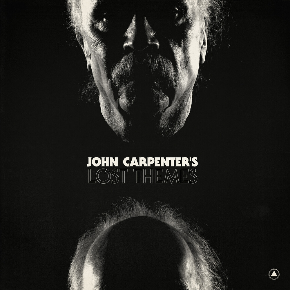 John Carpenter - Lost Themes [Indie Exclusive] (Neon Yellow Vinyl) [Indie Exclusive]