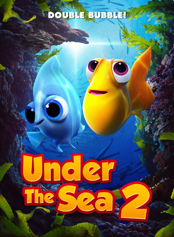 Under the Sea 2 - Under The Sea 2